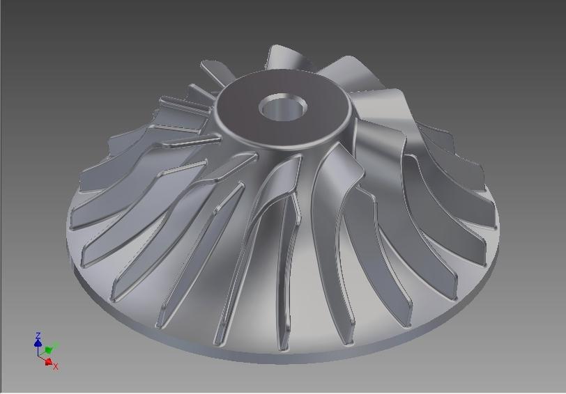 Turbine 201