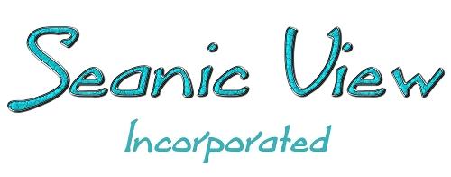 Seanic View, Inc. logo